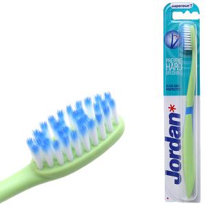 Bàn chải Jordan Click Gum Protector lông siêu mềm