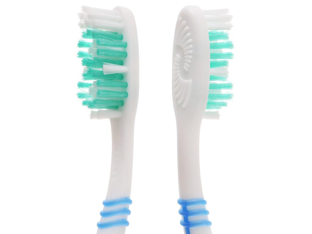 Bộ 3 bàn chải Oral-B Easy Clean lông mềm 7