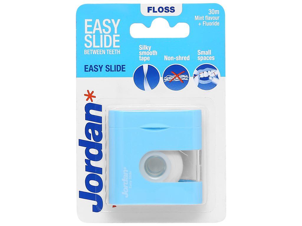 Chỉ nha khoa Jordan Eassy Slide 30m 1