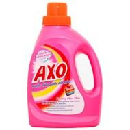 Nước tẩy quần áo màu AXO hương Hoa Đào 800ml