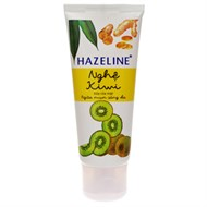 Sữa rửa mặt Hazeline nghệ kiwi 50g