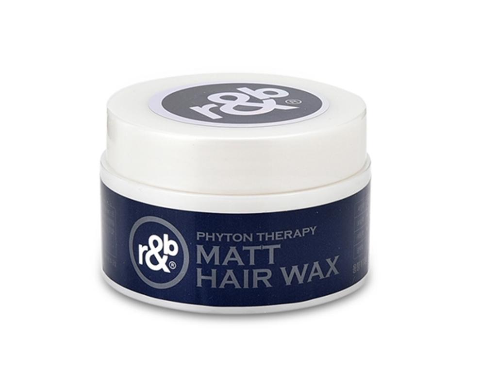 Wax vuốt tóc r and b dưỡng tóc 110g 2