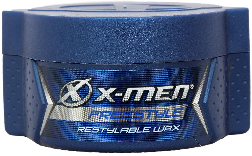 Sáp vuốt tóc dài X-Men Freestyle 70g