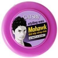 Keo vuốt tóc Gastby U&S tím 25 gam