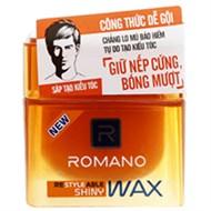 Wax Romano