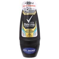 Lăn khử mùi Rexona Men Sport Defense hương Nam tính chai 50ml