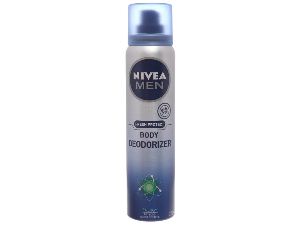 Nivea Men Energy 2