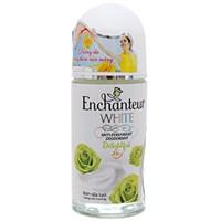 Lăn khử mùi Enchanteur nước hoa Delightful Trắng da chai 50ml
