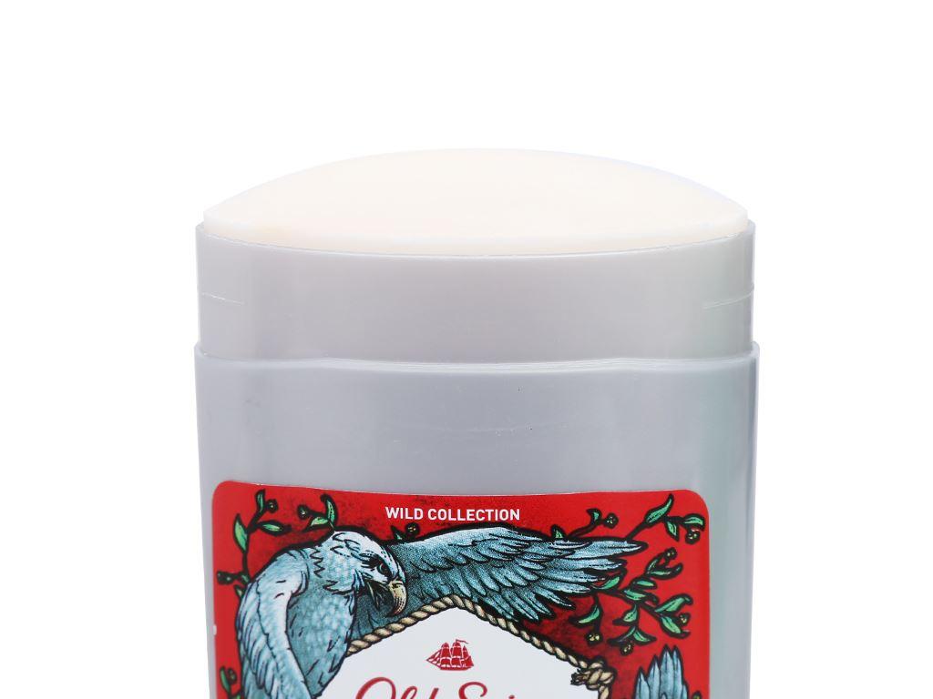 Sáp khử mùi Old Spice Hawkridge Anti-Perspirant Deodorant 73g 5