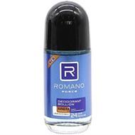 Lăn khử mùi Romano Force Tươi mát chai 50 ml