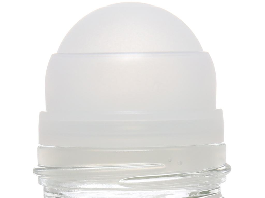 Lăn ngăn mùi Nivea phân tử bạc 50ml 4