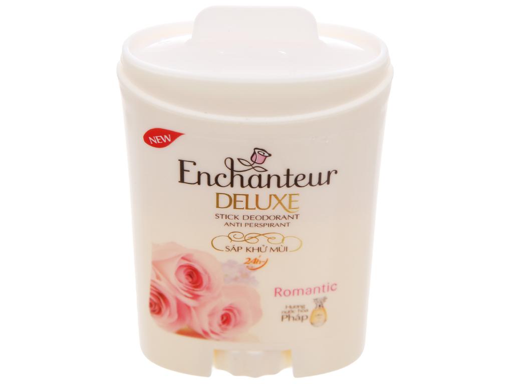 Sáp khử mùi Enchanteur Deluxe Romantic 40g 3