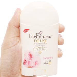 Sáp khử mùi Enchanteur Deluxe Romantic 40g