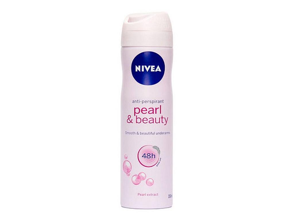 Xịt khử mùi Enchanteur Pearl & Beauty chai 150ml 2