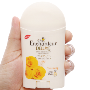 Sáp khử mùi Enchanteur Deluxe Charming 40g