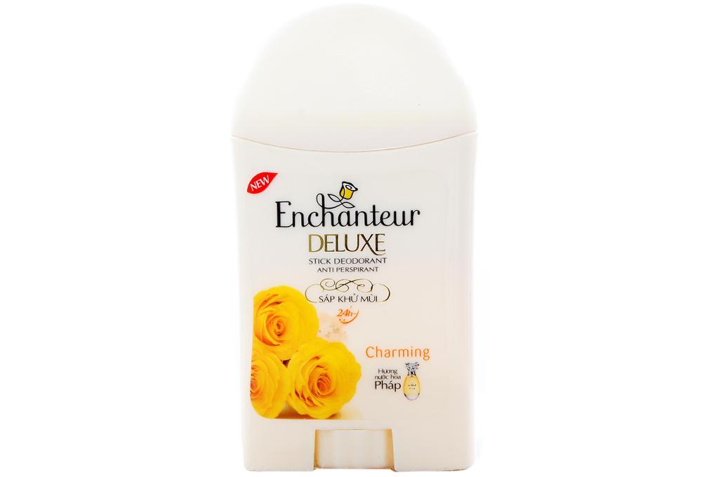 Sáp khử mùi Enchanteur Charming 40g