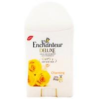Sáp khử mùi Enchanteur Duluxe Charming chai 40g