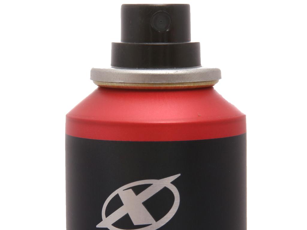 Xịt nước hoa toàn thân X-Men Brave 100ml 4