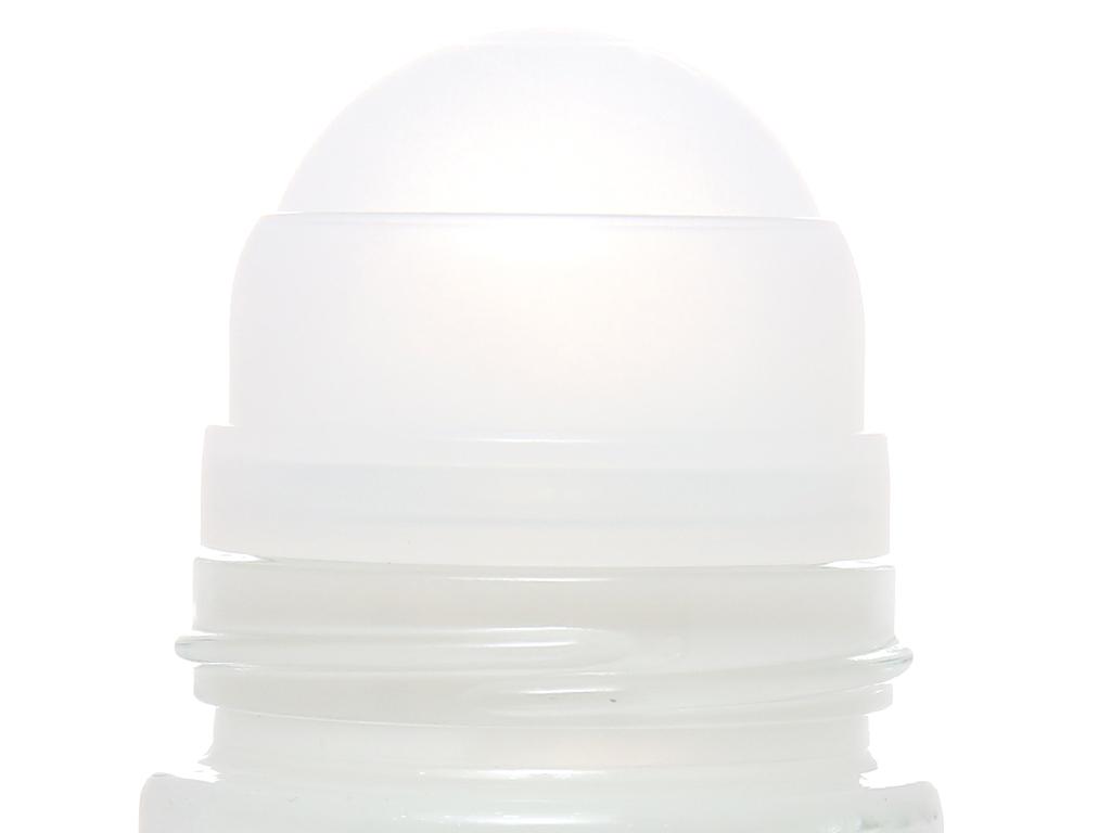Lăn khử mùi Nivea Whitening chai 50ml 4