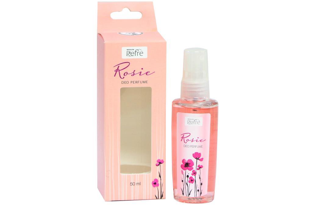 Xịt khử mùi Refre Roise chai 50ml 2