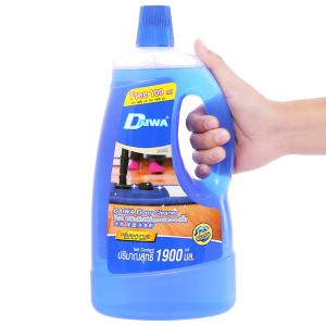 Nước lau sàn Daiwa hương biển 1.9L