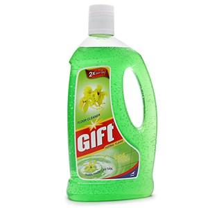 Nước lau sàn Gift 2x đậm đặc hương Ylang chai 1lít