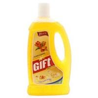 Nước lau sàn Gift hương hoa Tulip chai 1 lít
