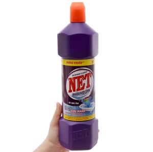 Nước tẩy nhà tắm NET Power Clean 900g