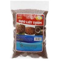Gạo lứt thơm Việt San gói 1kg