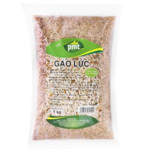 Gạo lức PMT túi 1kg