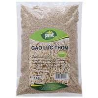 Gạo lức thơm pmt 1kg