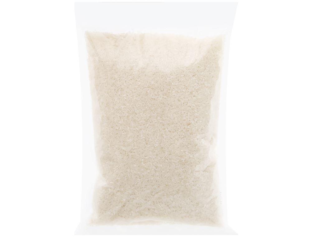 Gạo tấm thơm PMT túi 1kg 6