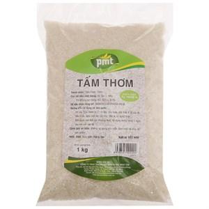 Gạo tấm thơm PMT 1kg