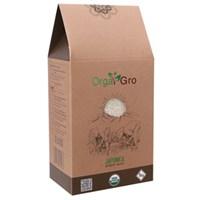 Gạo hữu cơ Japonica OrgaGro 1kg