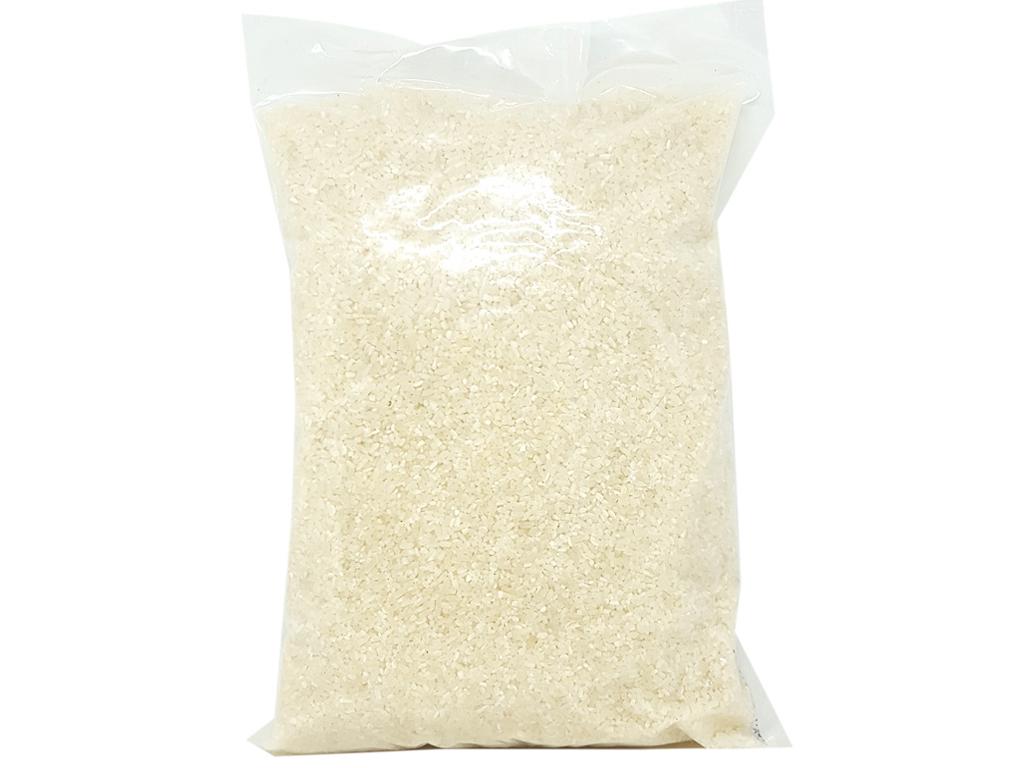 Gạo tấm thơm PMT túi 2kg 3