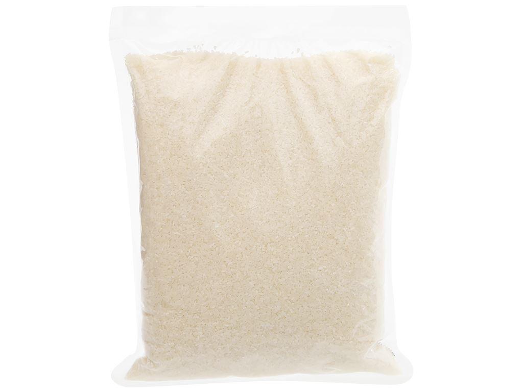 Gạo tấm thơm PMT túi 2kg 7