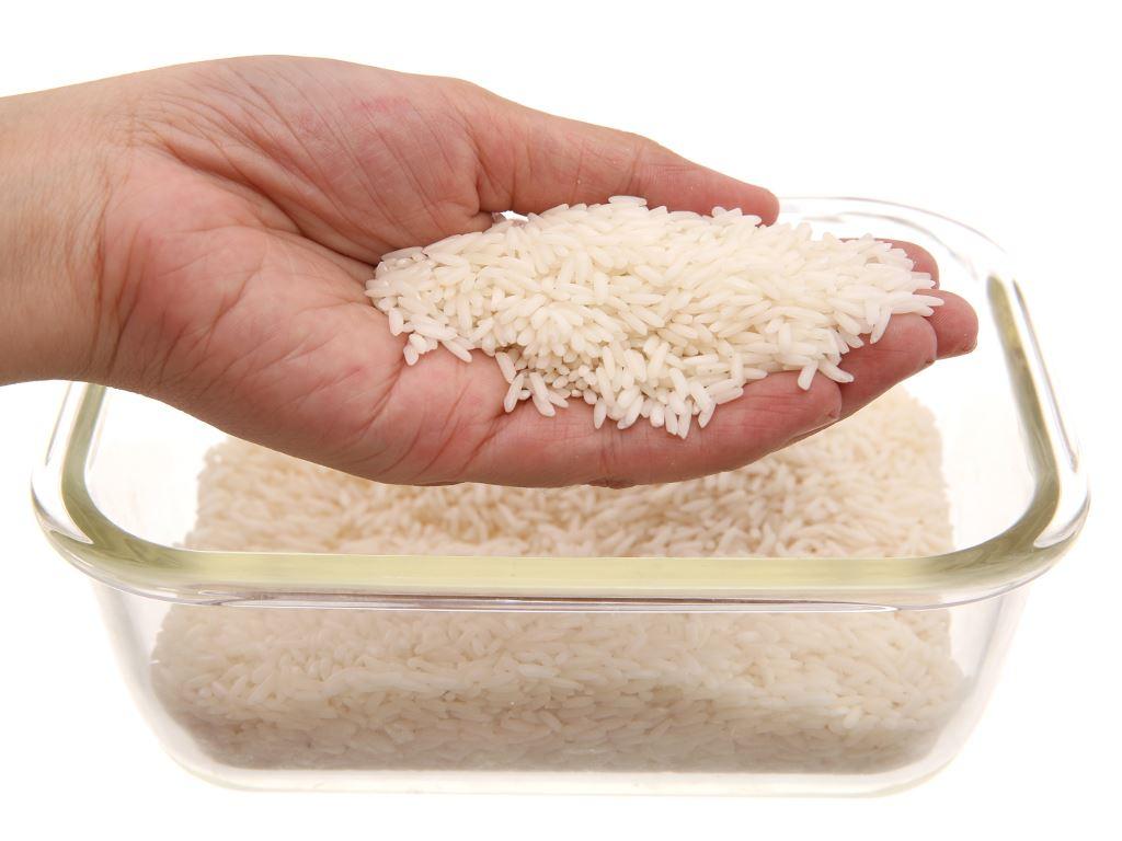 Gạo hương sữa ADC túi 5kg 3