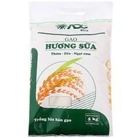 Gạo ADC Hương Sữa túi 5kg