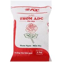 Gạo thơm ADC Đặc biệt 5kg