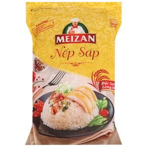 Nếp sáp Meizan Long An 1kg