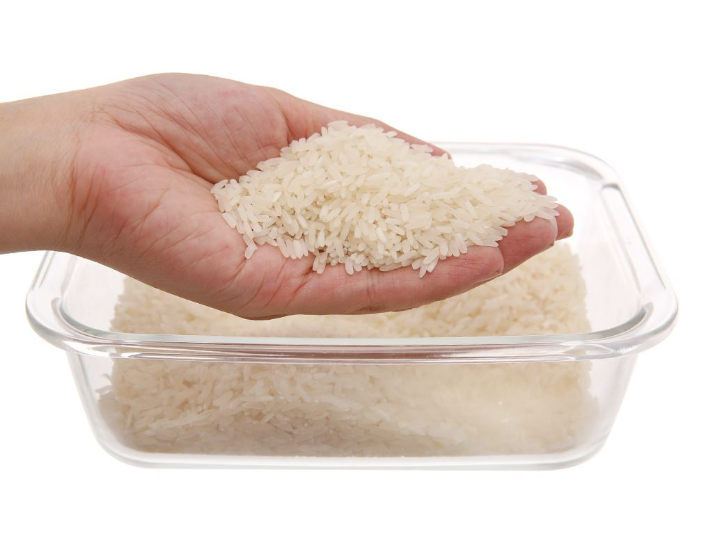 Gạo Vinh Hiển Đỗ Quyên túi 5kg 5