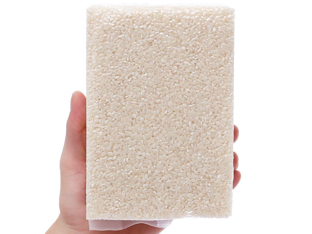 Gạo Nhật hữu cơ Ecoba Anh Đào hộp 1kg 6