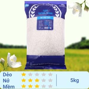 Gạo Vinh Hiển Thông Dụng túi 5kg