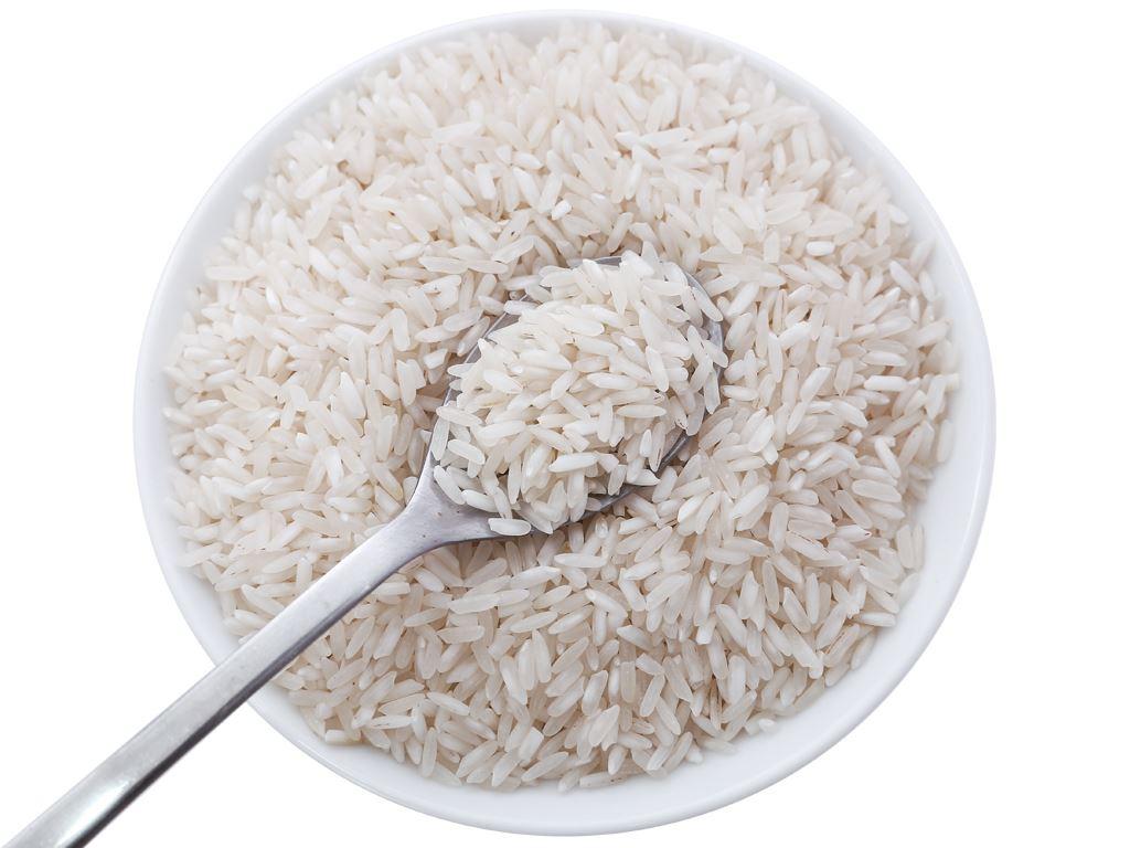 Gạo Vinh Hiển Thông Dụng túi 5kg 4