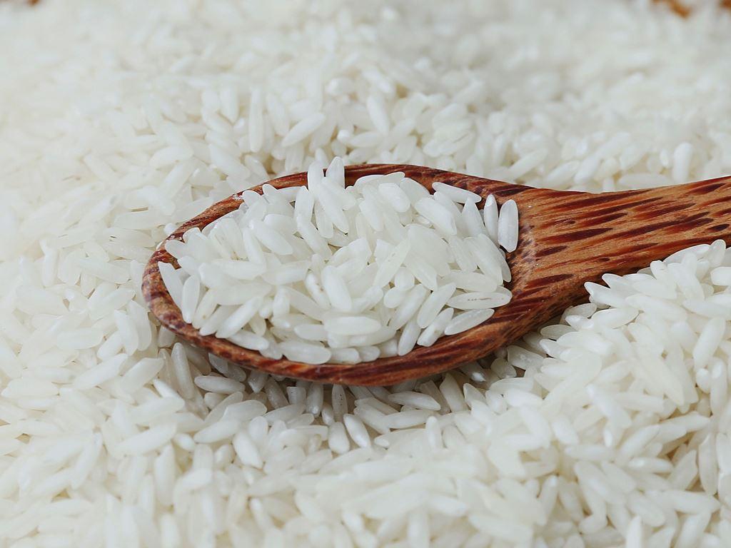 Gạo thơm lài Bách hoá XANH túi 5kg 4