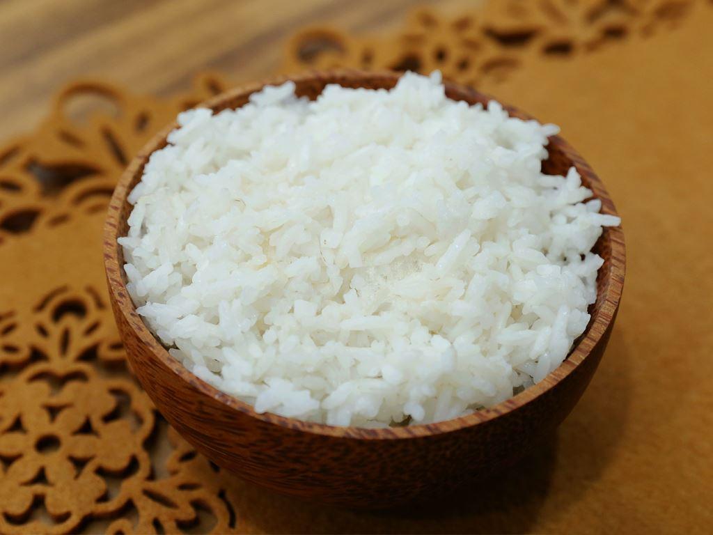 Gạo thơm lài Bách hoá XANH túi 5kg 5
