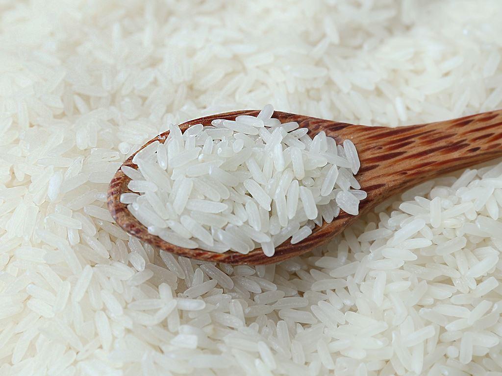 Gạo trắng Bách hoá XANH túi 5kg 4