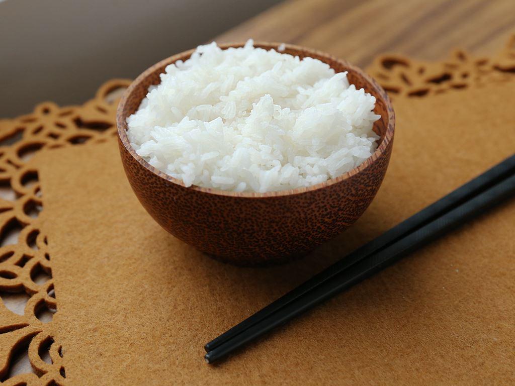 Gạo trắng Bách hoá XANH túi 5kg 5
