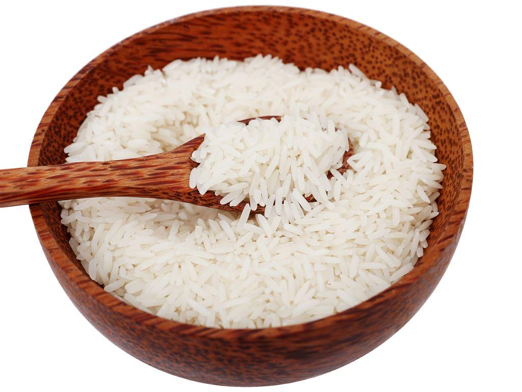 Gạo Vinh Hiển Đặc sản ST24 túi 2kg 7