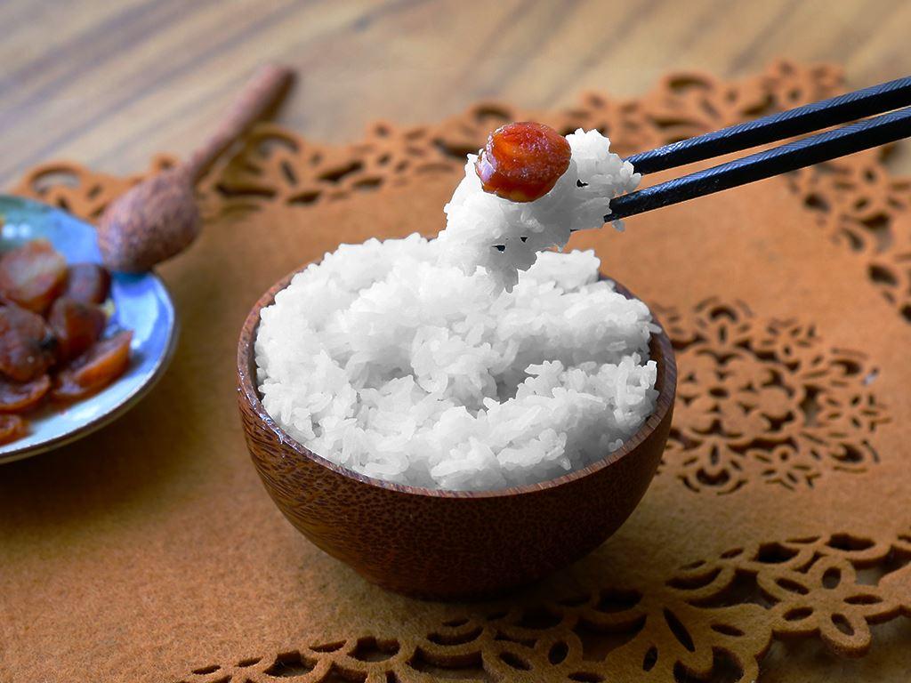Gạo thơm Vua Gạo Lúa Mùa túi 5kg 6